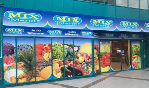 Mix Markt Crna Gora