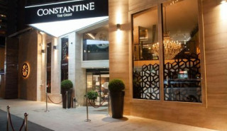 Hotel Constantine The Great Beograd