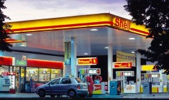 SHELL pumpa