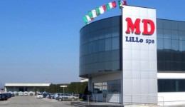 MD Lillo spa