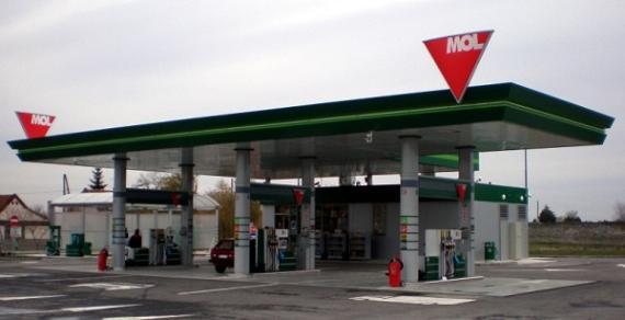 Mol Benzinske Pumpe U Srbiji Retail Serbia