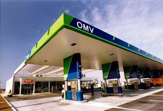 Omv Benzinske Pumpe U Srbiji Retail Serbia