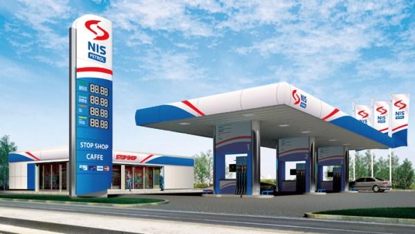 omv pumpe srbija mapa Benzinske pumpe   Retail Serbia omv pumpe srbija mapa