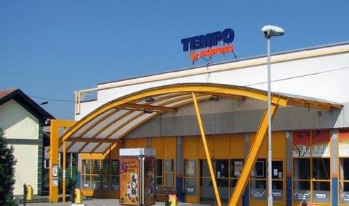 Otvoren Novi Tempo Express Na Novom Beogradu Retail Serbia