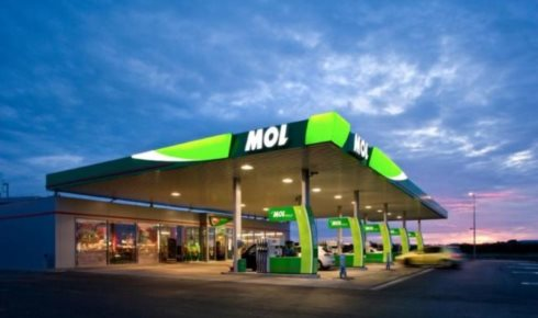 mol pumpe srbija mapa MOL Srbija,   Retail Serbia mol pumpe srbija mapa