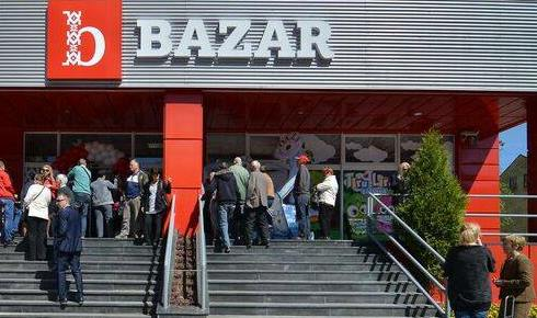 Bazar AS Group