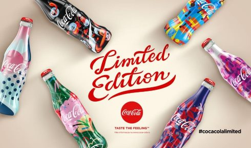 Coca-Cola limited flase