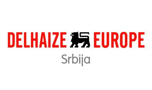 delhaize srbija