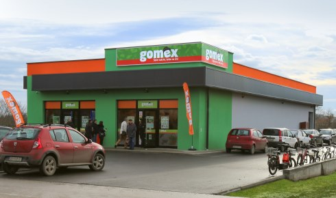 Gomex Zrenjanin