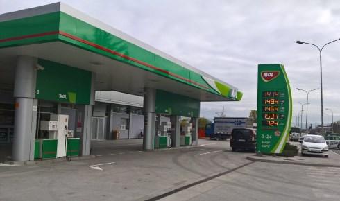 Otvorena Nova Mol Servisna Stanica U Leskovcu Retail Serbia