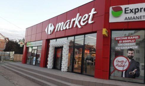 Carrefour Rumunija