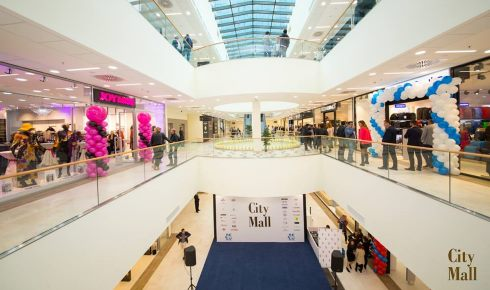 City Mall Podgorica