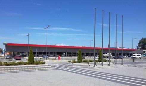 NEST Retail park