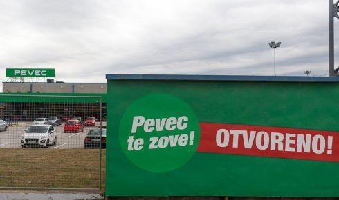 Pevec Slavonski Brod