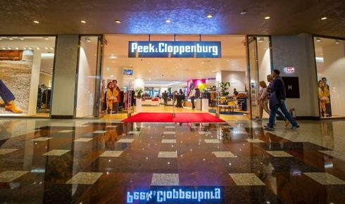 Peek & Cloppenburg
