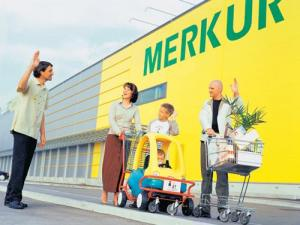 Merkur International D.o.o. slika